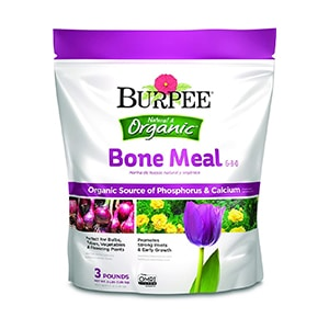 Burpee Bone Meal Fertilizer