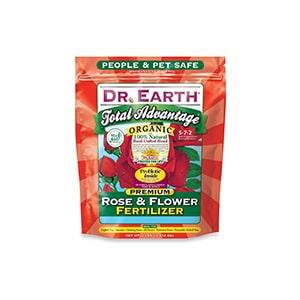 Dr Earth Rose Food