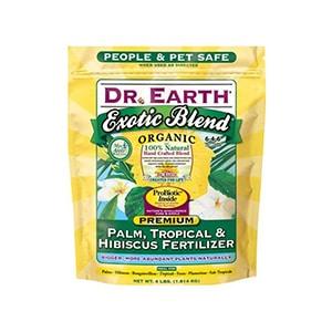 Dr Earth Tropical Organic Fertilizer