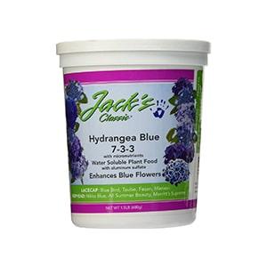 JR Peters Hydrangea Fertilizer