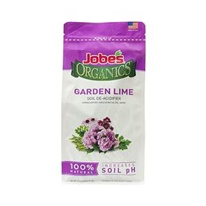 Jobes Organic Flowering Lime Soil