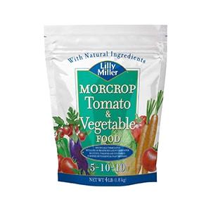 Lillly Miller Morcrop Veggie Fertilizer