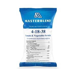 Master Blend Veggie Fertilizer