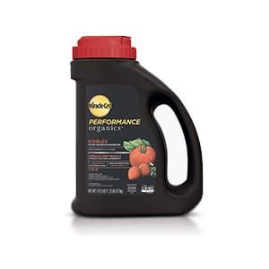 Miracle-Grow Performance Organics