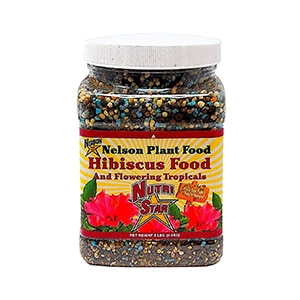 Nelson Plant Food For Hibiscus