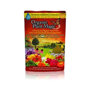 Plant Magic Organic Fertilizer