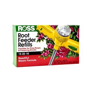 Ross Rose Feeder Refills