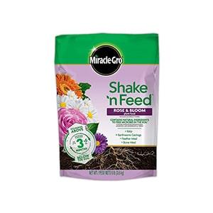 Shake n Feed Rose and Bloom Food